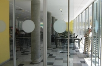 Edificio de Asuntos Estudiantiles UDP