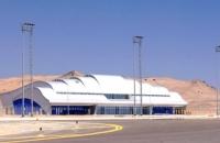 Aeropuerto Atacama - Copiapó