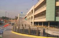 Deck Est. Mall Alto Las Condes