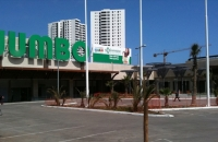 Jumbo Iquique