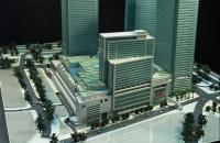 Edificio Torre 4 Costanera Center