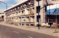 Facultad de Humanidades UC