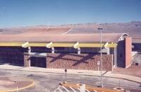 Aeropuerto El Loa - Calama
