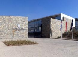 Inauguración Colegio Craighouse