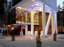 Inauguración Centro Estudios Avanzados PUCV